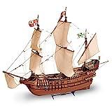 ARTESANIA LATINA 9024521/90San Francisco II maqueta de modelismo