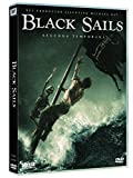 Black Sails T2 [DVD]