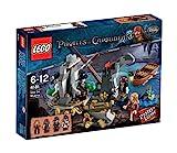 LEGO Piratas del Caribe 4181 - Isla de Muerta