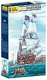 Heller - 80828 - Maqueta para construir - Mayflower - 1/150