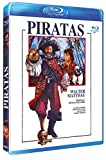 Piratas BD 1986 Pirates [Blu-ray]