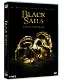 Black Sails Temporada 4 [DVD]