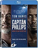 Capitan Phillips - Bd [Blu-ray]
