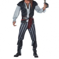 Disfraz Pirata De Hombre