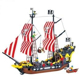 Barcos Playmobil