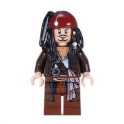 Lego de Piratas