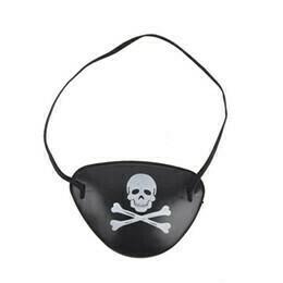 Parches de Piratas