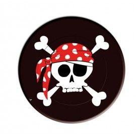 Piratas Famosos