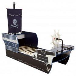 Cama Pirata