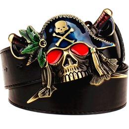 Cinturón Pirata