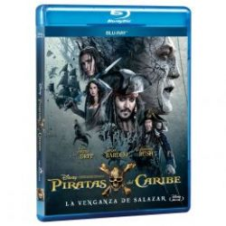 Películas De Piratas