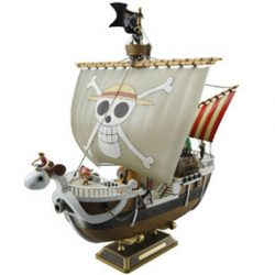 Velas de Barco Pirata