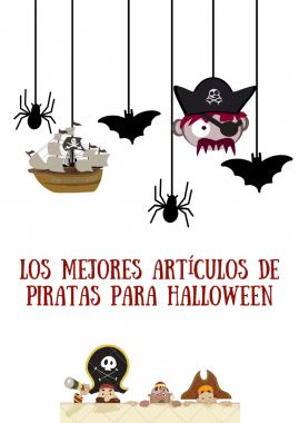 el mejor Halloween pirata en depiratas