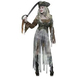 Pirata Halloween