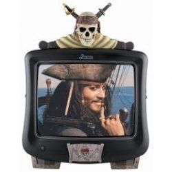 curiosidades de piratas